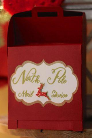 Santa's Mailbox