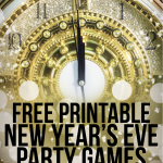 9 Fabulously Fun New Years Eve Games