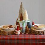 Mini Reindeer Pancake Party & Gluten-Free Pancake Recipe
