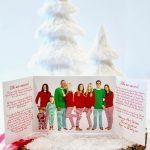 My Early Christmas Present – Christmas Cards!