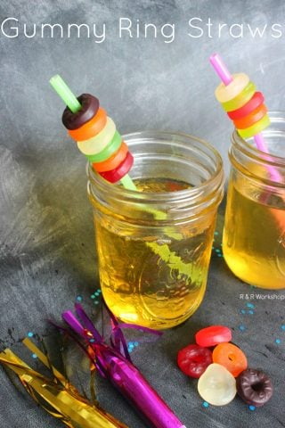 10 Ways To Celebrate New Years with Kids and Family