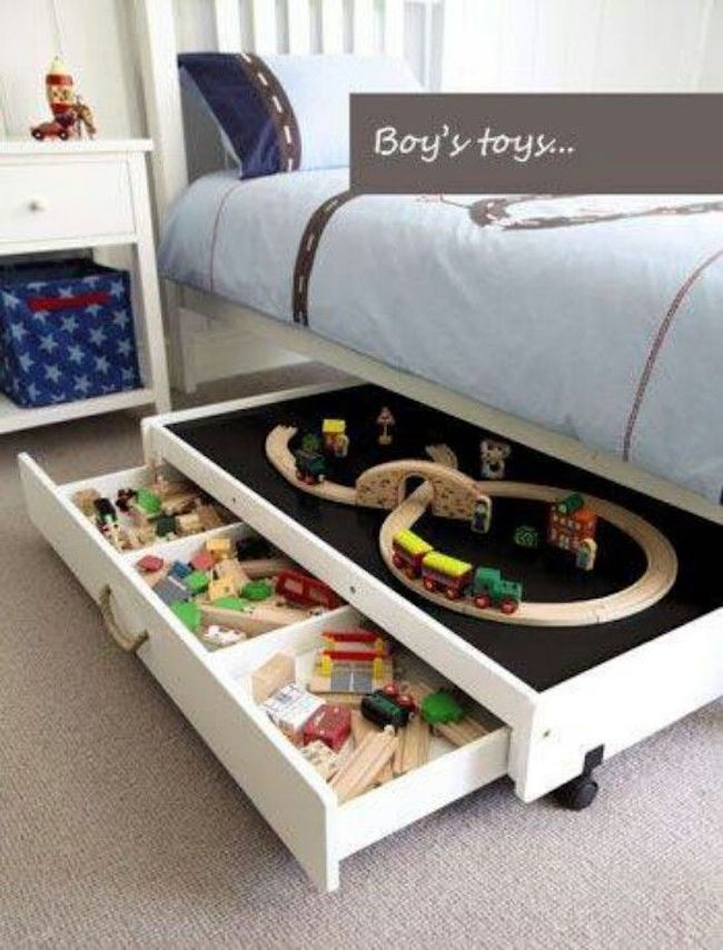 66c9dabb89e55609d03Keeping kids' toys organized can be so hard! So I have round up 9 amazing ideas to help you figure out what to do with every single toy in your house!   Design Dazzle82851f96294b2