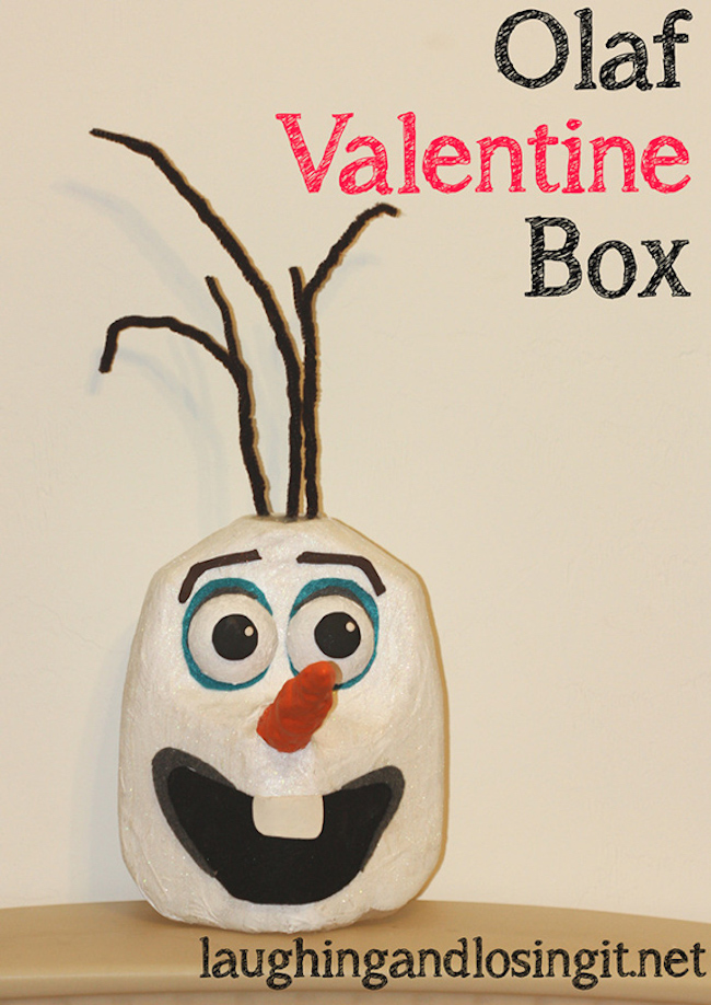If you have found yourself in need of some Valentine box ideas for your boys, look no further! Here are 13 of the best ones.   Design Dazzle