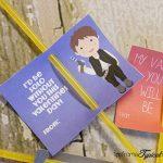 11 Adorable Free Printable Valentines- Especially For Boys!