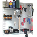 Garage Organization Solutions