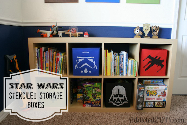 Keeping kids' toys organized can be so hard! So I have round up 9 amazing ideas to help you figure out what to do with every single toy in your house!   Design Dazzle