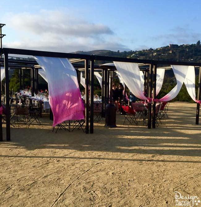 Carmel Valley Michaels Makers retreat | Design Dazzle