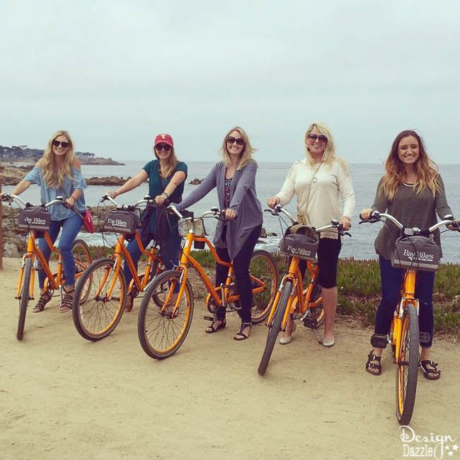 Tips for spending a weekend in Monterey, California | Design Dazzle