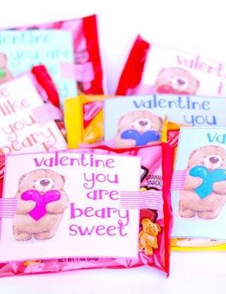 Fantastic Free Printable Gender Neutral Valentine's
