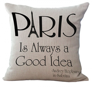 Pillows are the perfect way to freshen up your room without having to spend a lot of money. All 25 of these quote pillow covers are under $20! | Design Dazzle