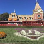 Anaheim and Disneyland Family Trip