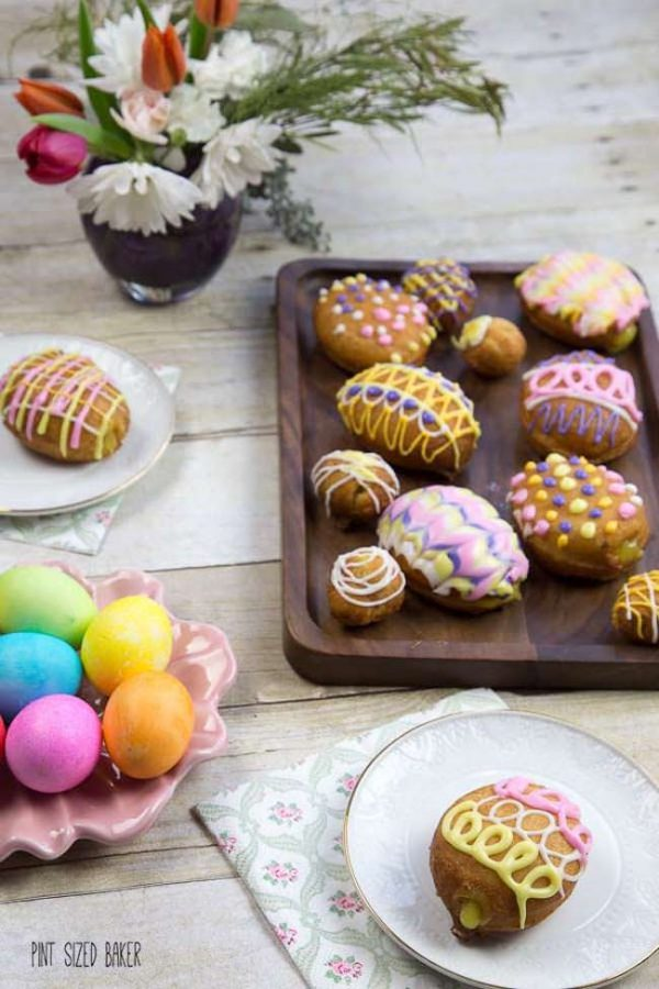 "All 20 of these Easter brunch recipes are ""egg-celent"", quick, and delicious so you can have a blast with your family on Easter while enjoying great food! 