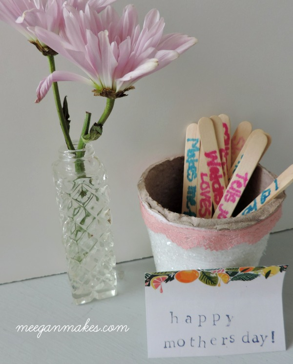 12 Marvelous Classroom Mother's Day Gifts - Design Dazzle