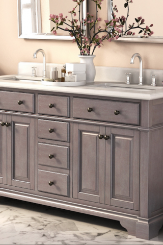 20 Gorgeous Bathroom Vanities To Refresh Your Space