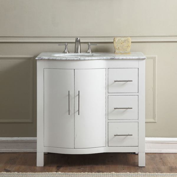 Epic This post includes trendy stylish and fun bathroom vanities of many different sizes