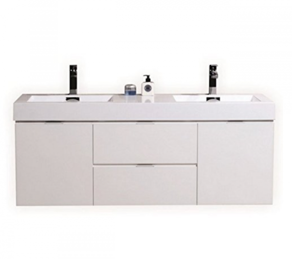 Trend This post includes trendy stylish and fun bathroom vanities of many different sizes