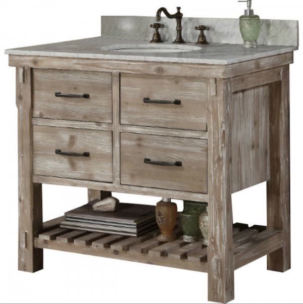 Ideal This post includes trendy stylish and fun bathroom vanities of many different sizes