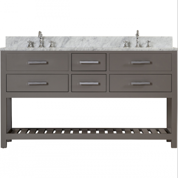 Beautiful This post includes trendy stylish and fun bathroom vanities of many different sizes