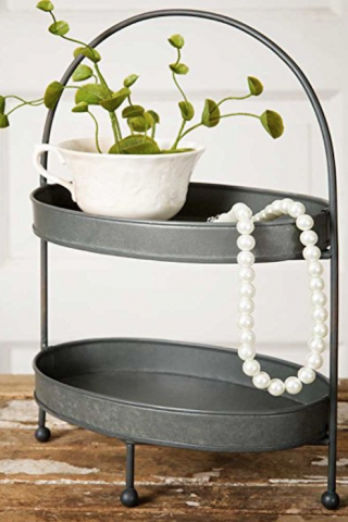 21 Gorgeous Stands To Add To Your Home Decor