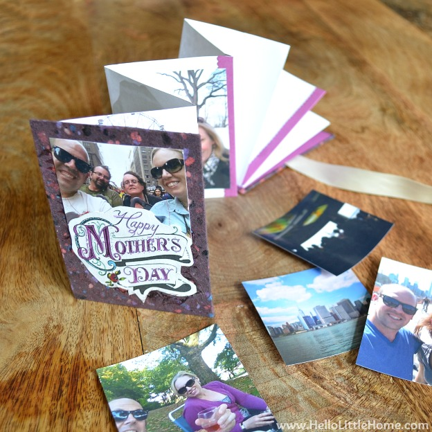 There's nothing quite as wonderful as a homemade gift from your kids! Here are 12 awesome classroom Mother's Day gift ideas perfect for teachers! | Design Dazzle