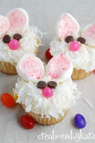 21 Easy and Delicious Easter Dessert Ideas