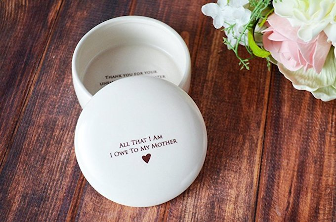 14 Meaningful Mother's Day Gifts - Design Dazzle
