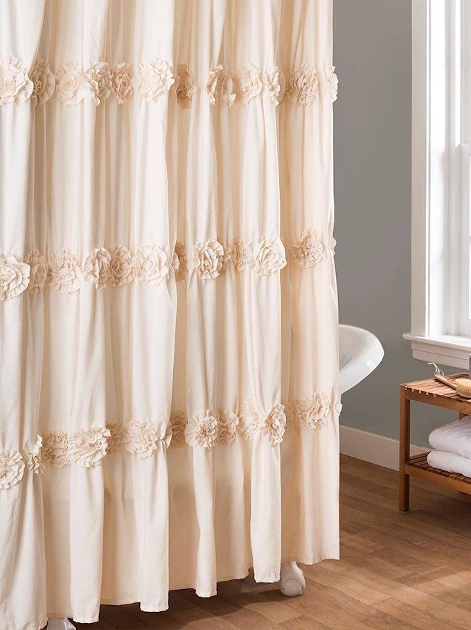 20 gorgeous and trendy shower curtains design dazzle Trendy curtains