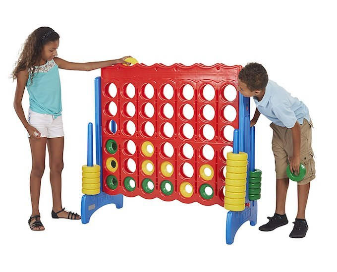 20 Hilarious Giant Sized Adult Amp Kids Outdoor Toys