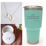 14 Meaningful Mother's Day Gifts