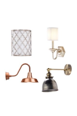 21 Stylish Wall Sconces