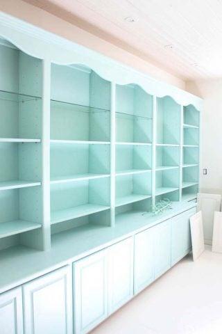 Laundry Pantry Room Combo – Week 4