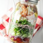 11 Simple and Delicious Mason Jar Salads