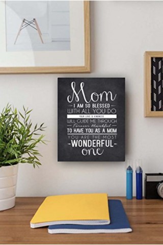 20 Fantastic Mother's Day Gifts For Under $50
