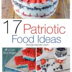 17 Patriotic Food Ideas