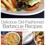 Delicious Old-Fashioned Barbecue Recipes