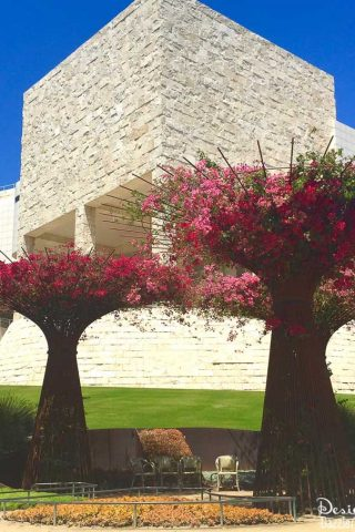 Guide to The Getty – Part 1