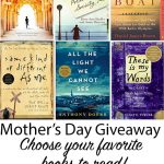 Mother's Day Favorite Things Giveaway