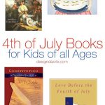 4th of July Books for Kids of all Ages