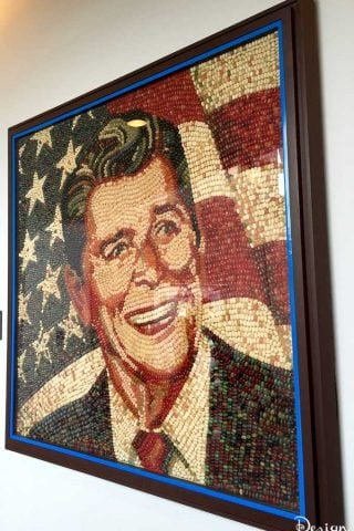 Visiting the Ronald Reagan Presidential Library – Part 1