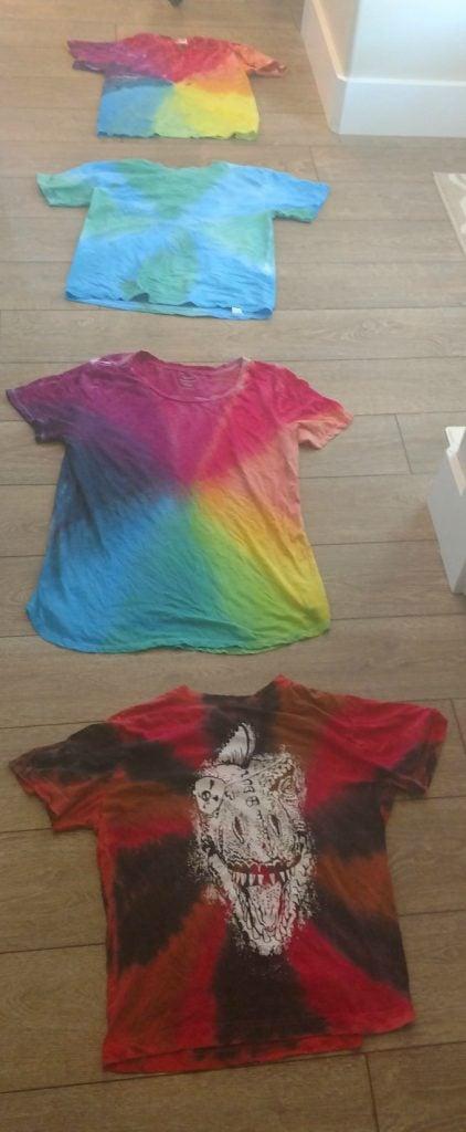 all tshirts