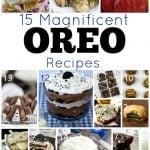 15 Magnificent Oreo Recipes