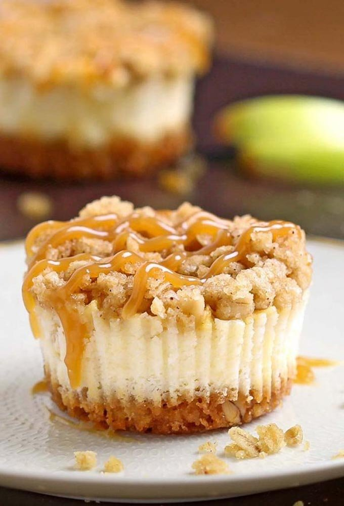 Apples are ripe and ready to be picked! Try out these delectable apple based desserts and treats this fall to take advantage of this favorite fall fruit!   homemade apple recipes   apple dessert recipes   fall dessert recipes   recipes using fresh apples   dessert recipes for fall    Design Dazzle