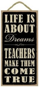 Teachers work so hard! This post has 16 of my favorite back to school teacher gifts that will be sure to put a smile on your their face! | Design Dazzle