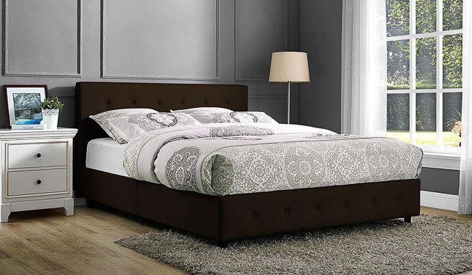 New Look no further for a gorgeous and inexpensive bed because I uve already done for