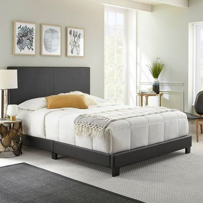 Ideal Look no further for a gorgeous and inexpensive bed because I uve already done for