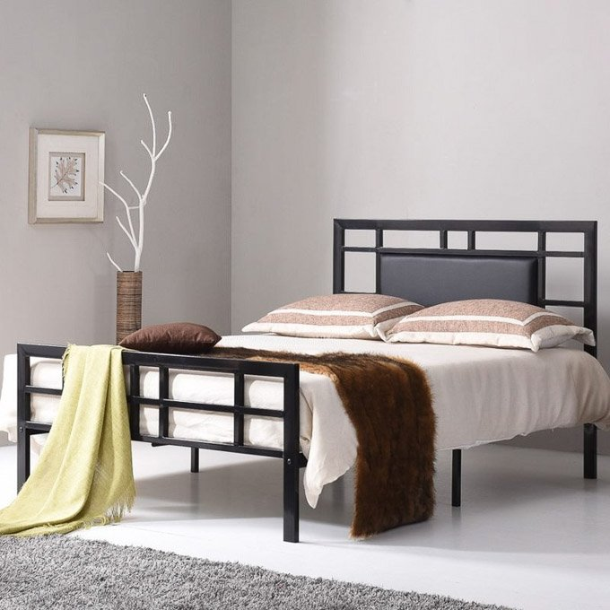 Fabulous Look no further for a gorgeous and inexpensive bed because I uve already done for