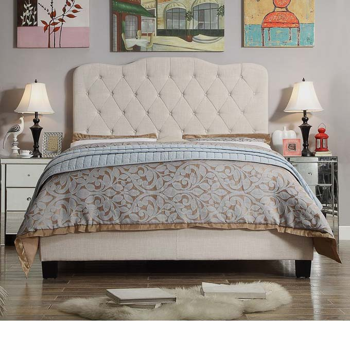 Inspirational Look no further for a gorgeous and inexpensive bed because I uve already done for