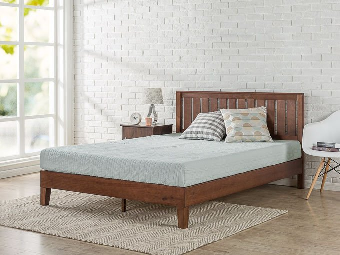 Look No Further For A Gorgeous And Inexpensive Bed Because Ive Already Done