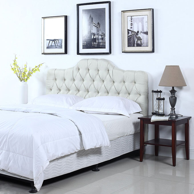 Superb Look no further for a gorgeous and inexpensive bed because I uve already done for