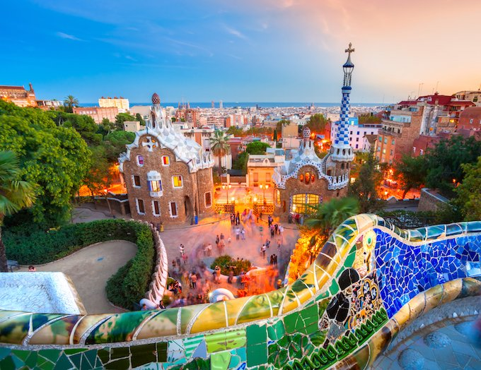 Traveling to Barcelona with a toddler can be both amazing and challenging. Here are some tips and suggestions to help make your trip to Barcelona memorable!